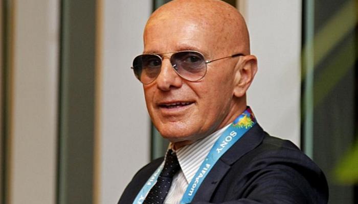 Arrigo Sacchi, commentatore Mediaset Premium