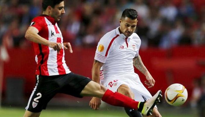Siviglia-Athletic Bilbao - Fonte Twitter ufficiale EL