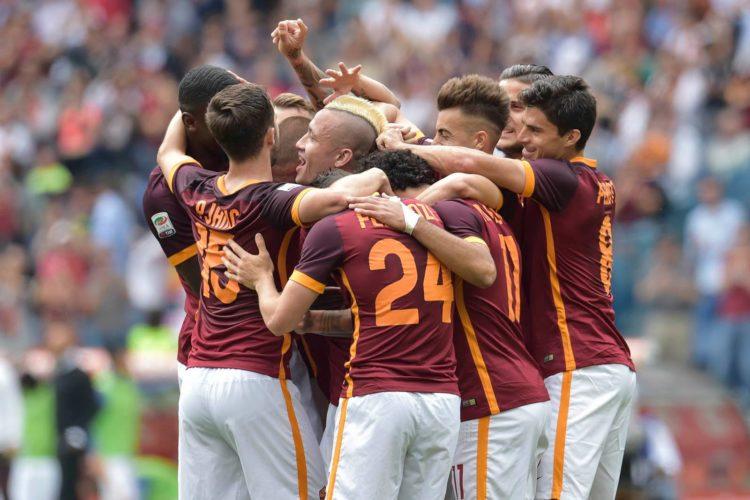 AS Roma squadra