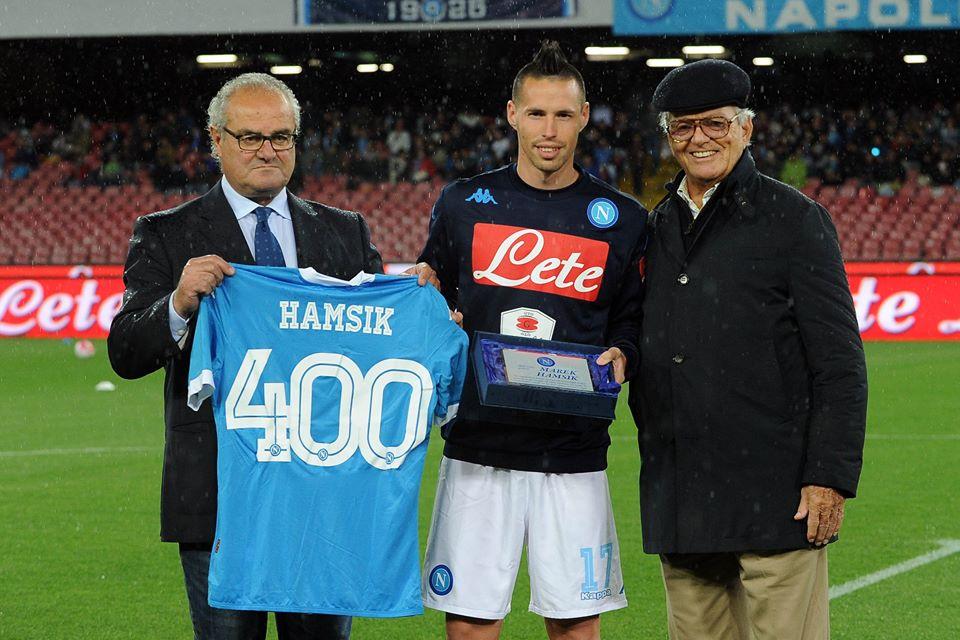 Marek Hamsik Napoli