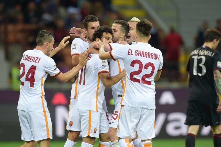 Roma squadra