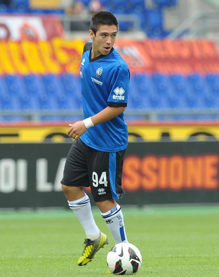 Palma l 39 atalanta la serie a e la voglia di divertirmi - Antonio palma ...