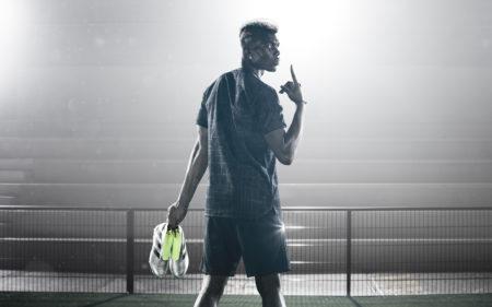Fonte: Pogba Adidas Mercury Pack