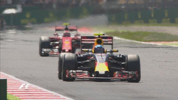 Max Verstappen - Fonte: Twitter @F1