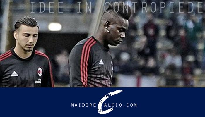 Mario Balotelli ha lasciato il Liverpool - Nizza