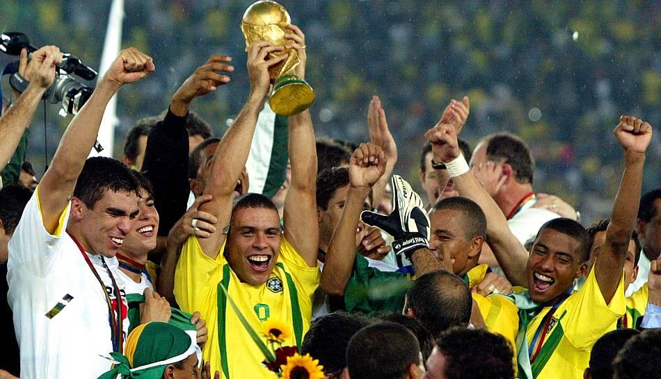 brasile 2002