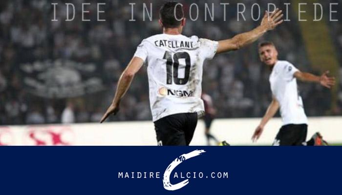 Cesena-Spezia, Playoff Serie B 2015/16