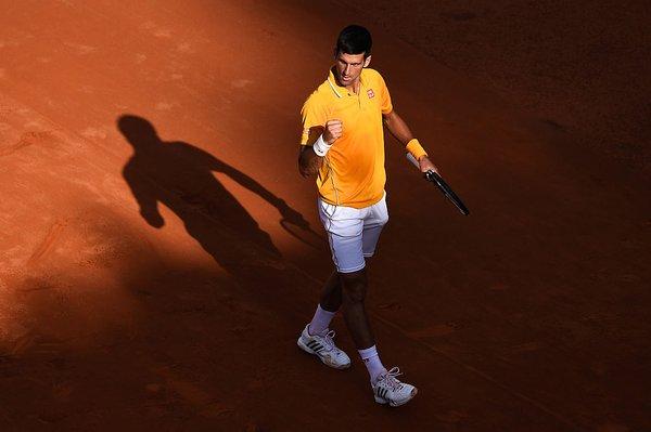 Tennis, Djokovic risponde alle critiche