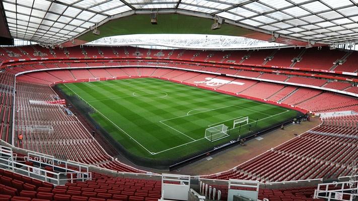 L'interno della casa dell'Arsenal - FOTO: arsenal.com