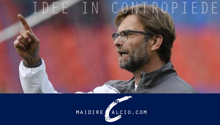 Jurgen Klopp, Liverpool-Siviglia - Europa League