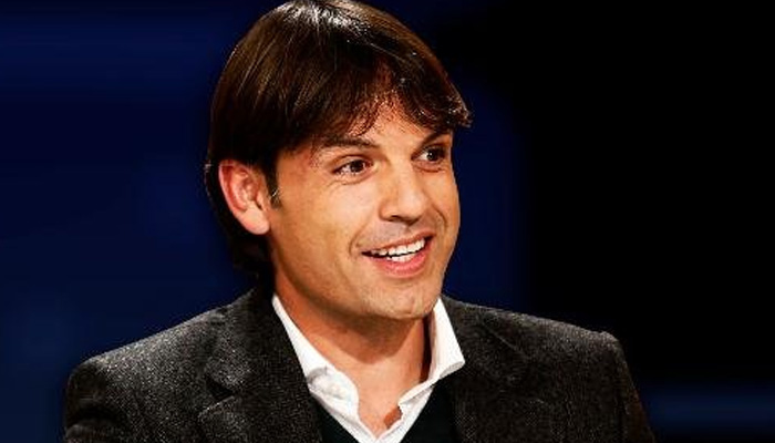 Fernando Morientes, ex Real Madrid - Fonte account Twitter ufficiale