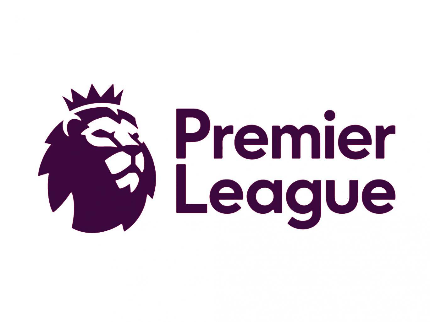 Il nuovo logo della Premier League - FOTO: account ufficiale Twitter Premier League