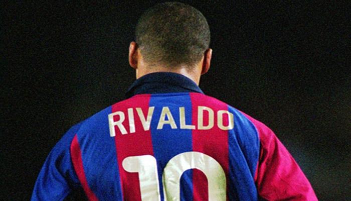 Rivaldo Vítor Borba Ferreira