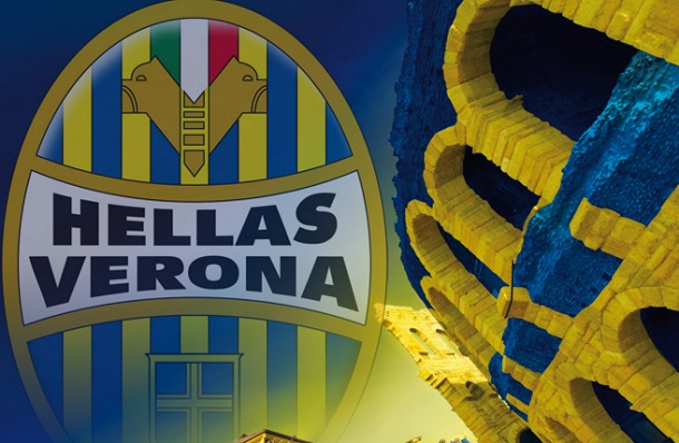 Il Verona ricorda la vittoria dello Scudetto