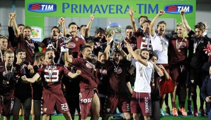 Torino Primavera, rpogramma playoff campionato Primavera