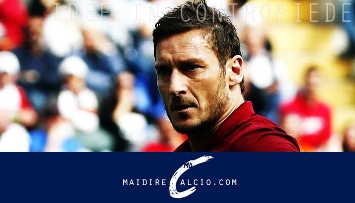 Francesco Totti, Roma - Blob lancia #TottiSindaco, Elezioni Roma