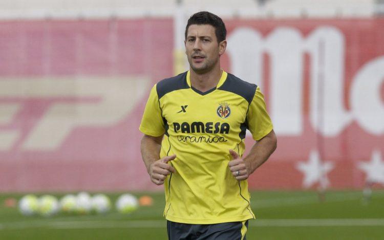 Fonte: Twitter Oficial del Villarreal CF.