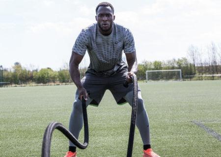 Inner Strength, Lukaku e il documentario Nike sulla forza