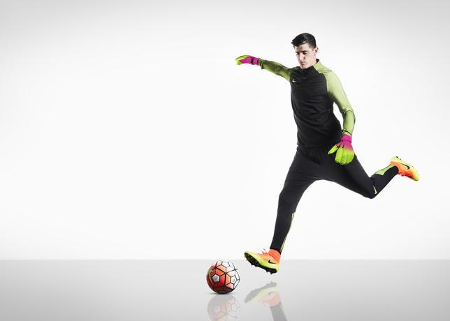 Courtois Nike