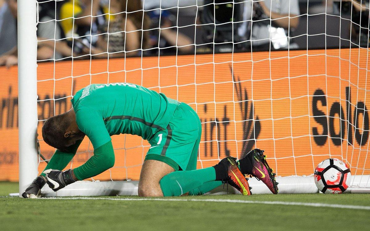 Copa America, Brasile-Ecuador 0-0: papera di Alisson ma la Seleçao si salva