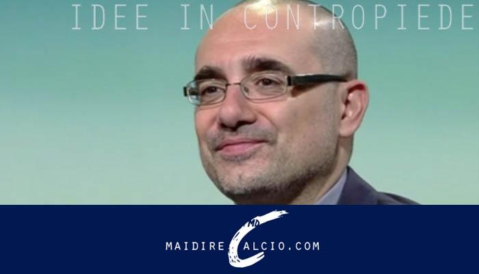Marco Bellinazzo, Giornalista del Sole 24 Ore in esclusiva per MdC