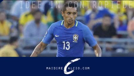 Brasile-Haiti, Copa America