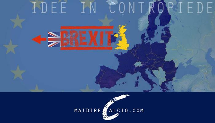 Gran Bretagna e il voto favorevole alla Brexit