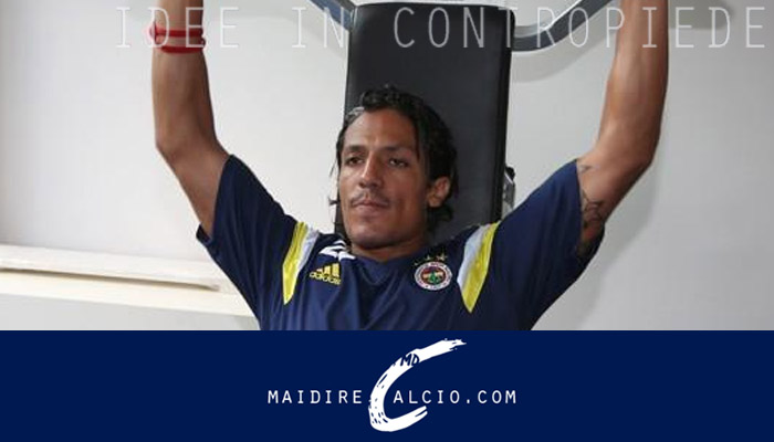 Bruno Alves ha trovato l'accordo con il Cagliari