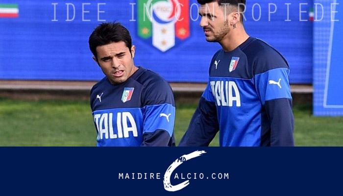 Eder Citadin Martins - BElgio-Italia