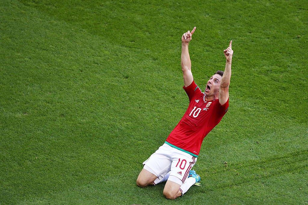 """Euro 2016, Gera shock: """"Bevevo e mi drogavo, salvo grazie all'incontro con Dio"""""""