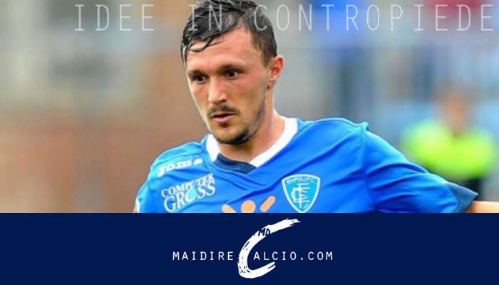 Mario Rui, Empoli - Calciomercato Roma