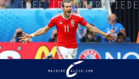 Russia-Galles, le formazioni ufficiali Euro 2016