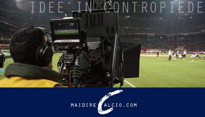 Serie A, le tv massime azioniste del calcio tricolore