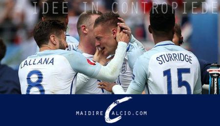 Slovacchia-Inghilterra, le formazioni ufficiali Euro 2016