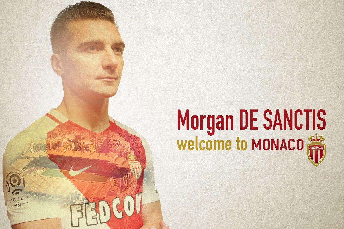 Nuovo record per Morgan De Sanctis