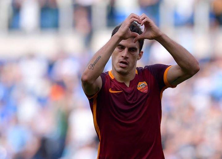 """Roma, il sogno di Perotti: """"Vorrei tornare al Boca Juniors per cambiare la storia"""""""