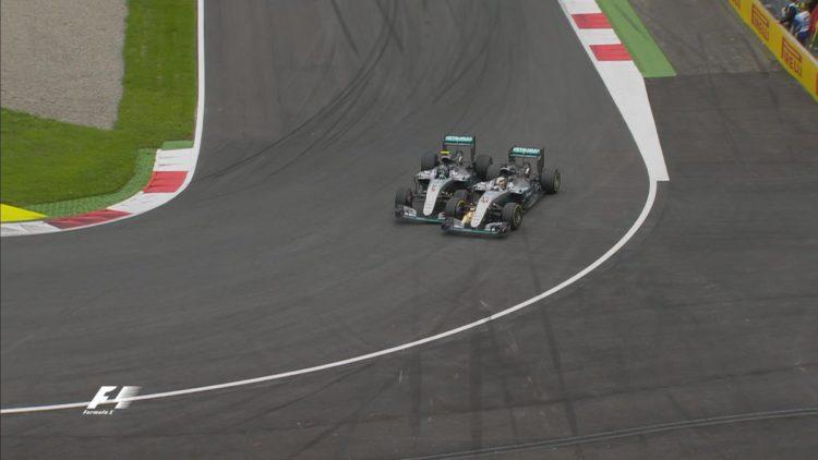 Lewis Hamilton vince il gp d'Austria di Formula 1 - Fonte: Twitter @F1