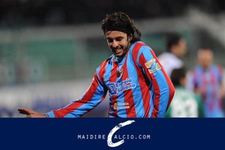 Lega Pro, ritorno di fiamma tra il Catania e Jorge Martinez