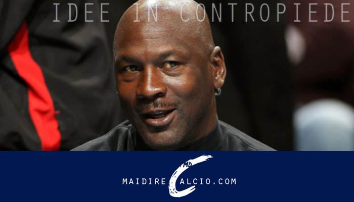 Michael Jordan contro l'ondata di violenza negli Stati Uniti