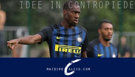 Geoffrey Kondogbia, Inter - Serie A