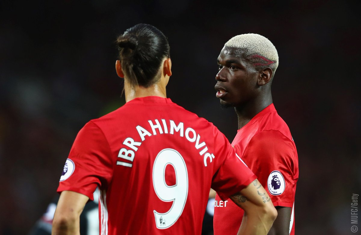 Ibrahimovic 'converte' i tifosi del Manchester City