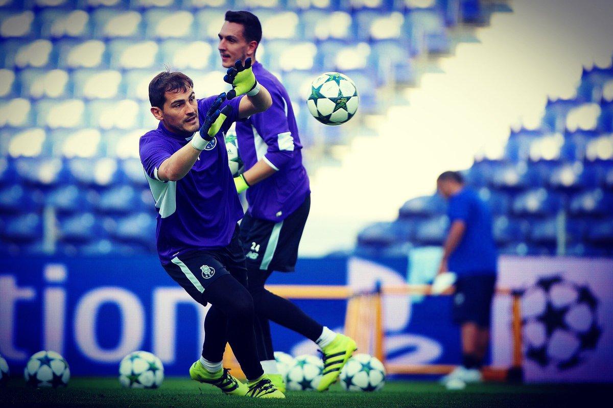 """Iker Casillas su Twitter: """"Lasciatemi in pace!"""""""