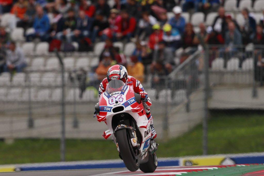 MotoGP: Dovizioso e la sfida Lorenzo, se il 2017 fosse il suo anno?