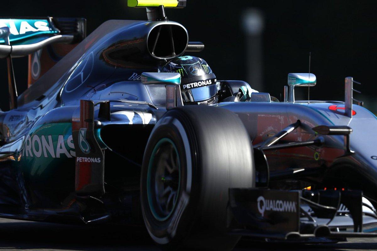 Formula 1, Mercedes perde i pezzi. E sul sostituto di Rosberg…