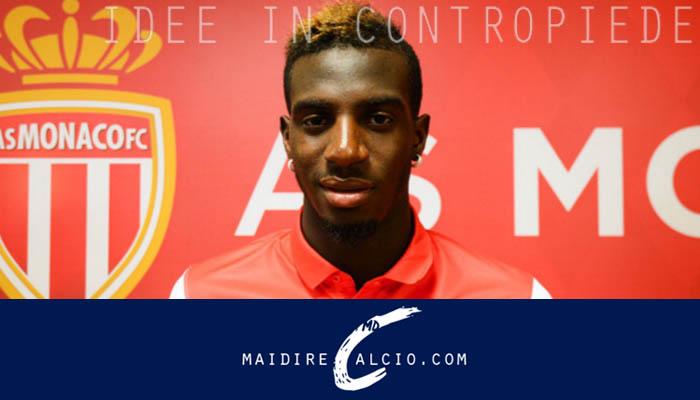 Tiémoué Bakayoko, Monaco - Calciomercato, Juventus
