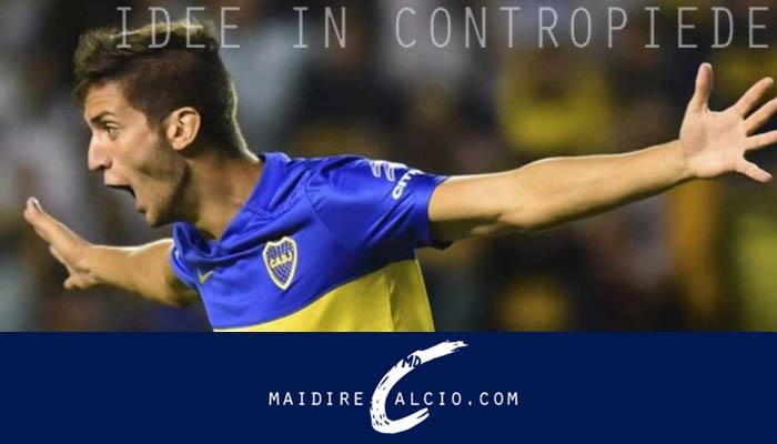Rodrigo Bentancur è il nuovo obiettivo di calciomercato del Milan