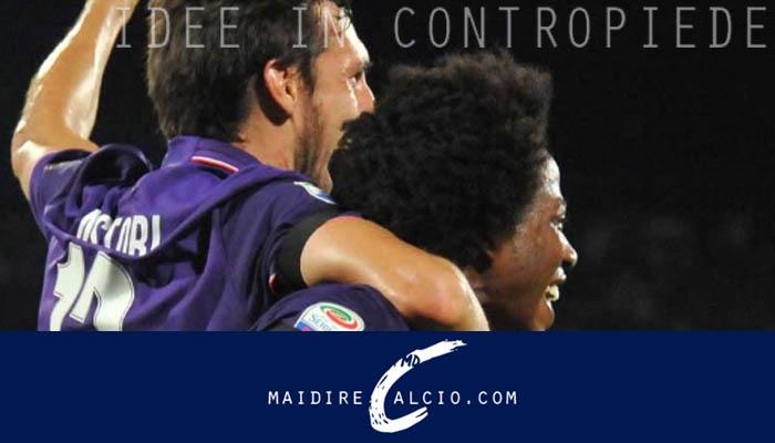 Fiorentina-Chievo 1-0, analisi e pagelle: Ilicic c'è, la prima di Sanchez