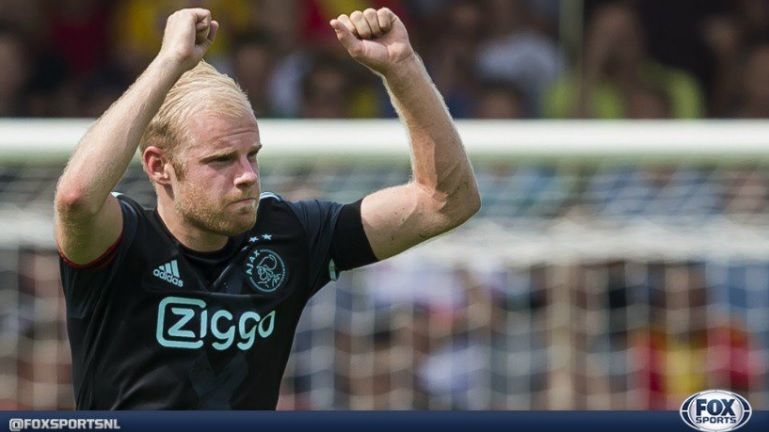 Eredivisie risultati 4/a giornata: Feyenoord primo, PSV stop clamoroso, l'Ajax è vivo