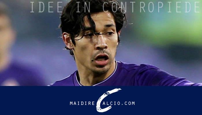 Mati Fernandez, Fiorentina - Serie A