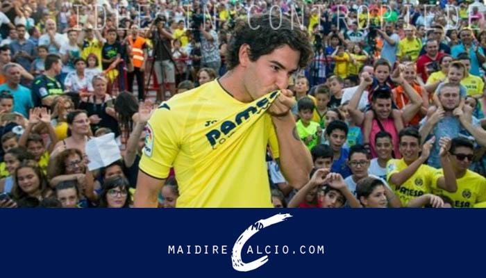 Alexandre Pato, Monaco-Viallreal - Preliminari Champions League